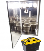Hydroponic Pro Grow Box